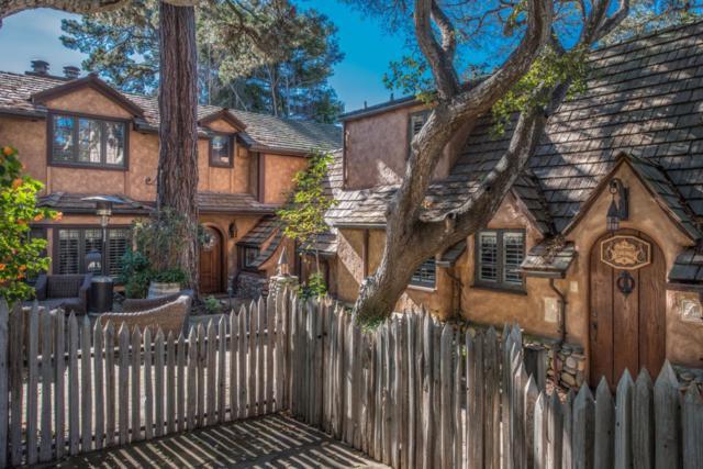 0 7th Avenue 2Sw Casanova, Carmel, CA 93921 (#ML81693052) :: The Goss Real Estate Group, Keller Williams Bay Area Estates