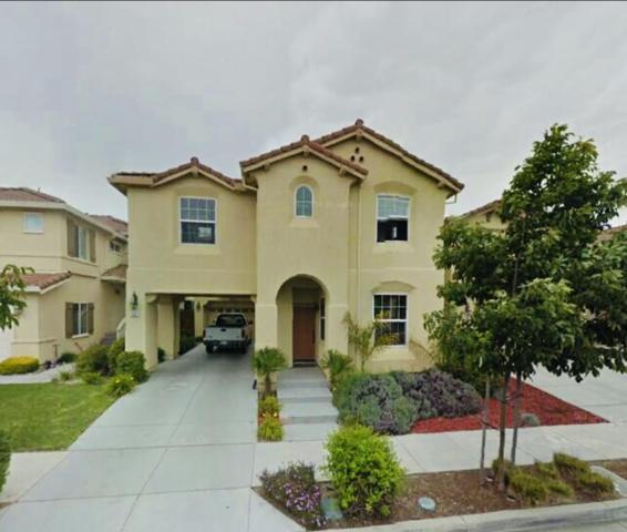 518 Cereze St, Watsonville, CA 95076 (#ML81693055) :: The Kulda Real Estate Group