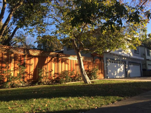 1014 Madera Ave, Menlo Park, CA 94025 (#ML81693076) :: Brett Jennings Real Estate Experts