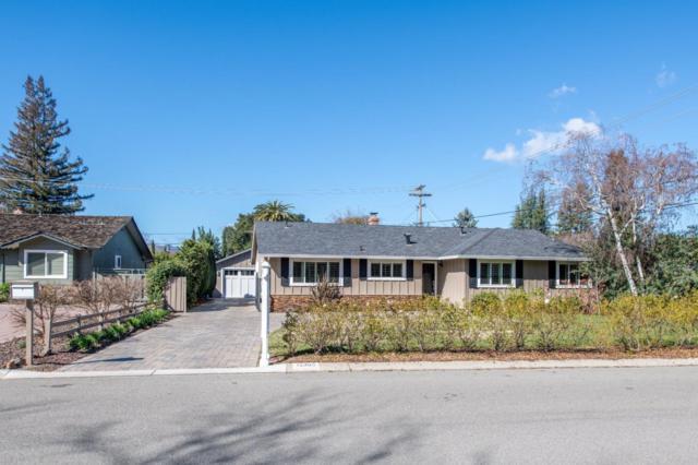 12385 Brookglen Dr, Saratoga, CA 95070 (#ML81693081) :: von Kaenel Real Estate Group