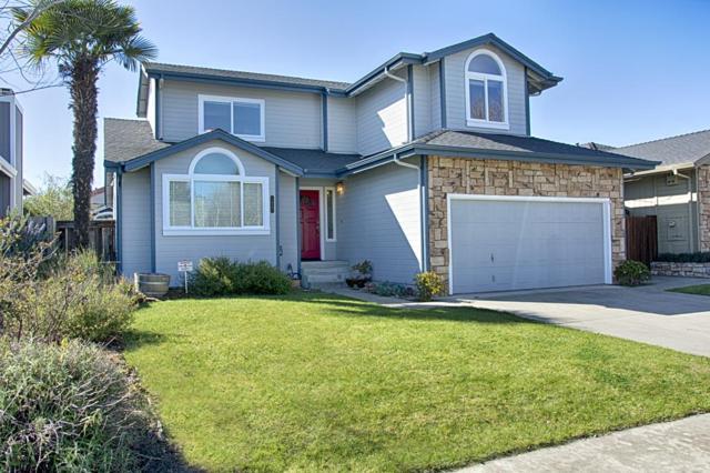 1037 Sunbird Dr, Watsonville, CA 95076 (#ML81693092) :: The Kulda Real Estate Group