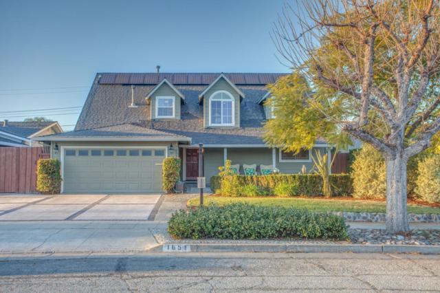 1651 Jacob Ave, San Jose, CA 95124 (#ML81693100) :: Astute Realty Inc
