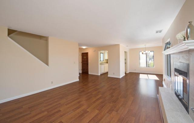 1165 Smith Ave M, Campbell, CA 95008 (#ML81693113) :: von Kaenel Real Estate Group