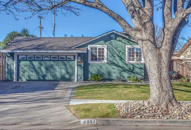 4891 Kinghurst Dr, San Jose, CA 95124 (#ML81693126) :: Astute Realty Inc