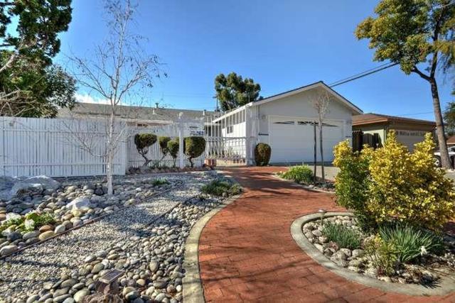 5263 Herbert Dr, San Jose, CA 95124 (#ML81693134) :: Astute Realty Inc