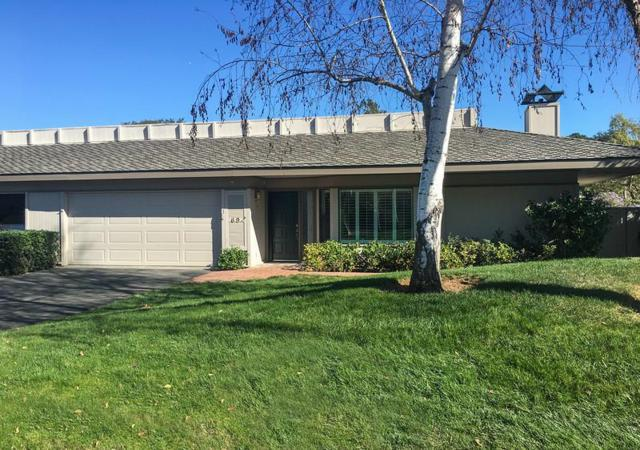 69 Bay Tree Ln, Los Altos, CA 94022 (#ML81693141) :: The Goss Real Estate Group, Keller Williams Bay Area Estates