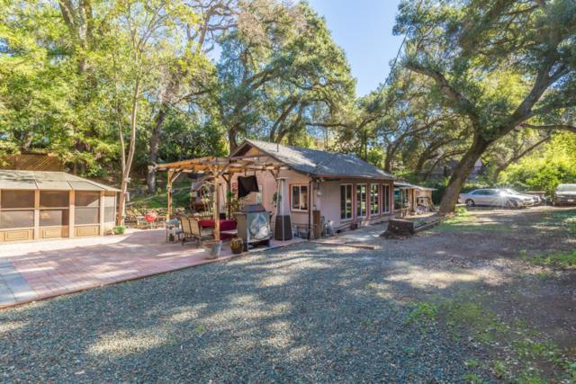 14660 Quito Rd, Saratoga, CA 95070 (#ML81693150) :: von Kaenel Real Estate Group