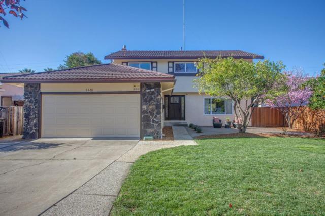 1461 Japaul Ln, San Jose, CA 95132 (#ML81693154) :: The Kulda Real Estate Group