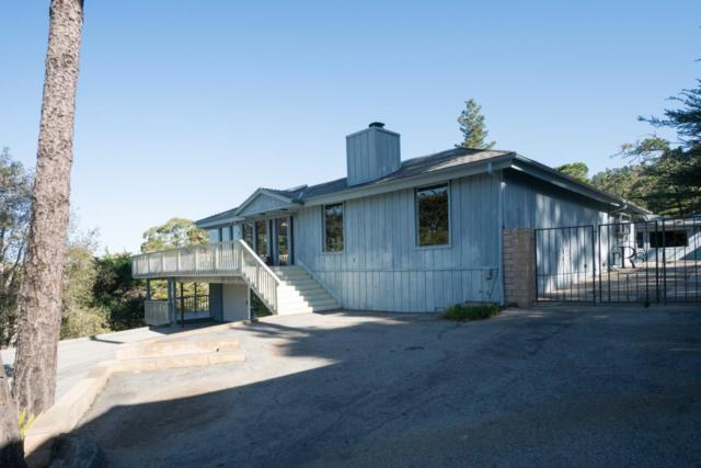 122 Cypress Way, Carmel, CA 93923 (#ML81693168) :: Astute Realty Inc