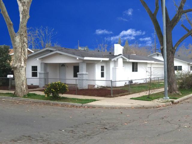 302 Ruberto St, Modesto, CA 95351 (#ML81693172) :: The Dale Warfel Real Estate Network