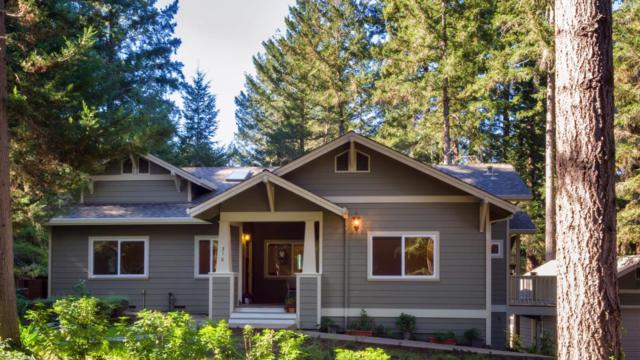 316 Balch Way, Ben Lomond, CA 95005 (#ML81693190) :: The Kulda Real Estate Group