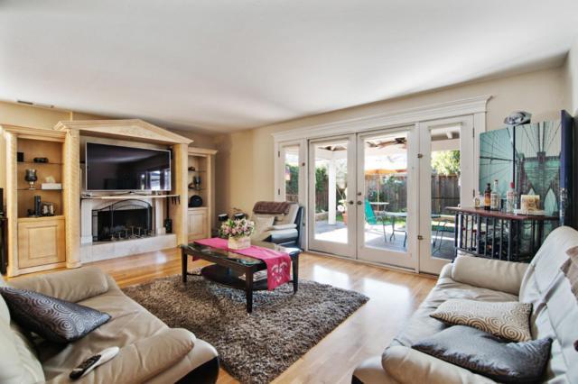 3841 Jarvis Ave, San Jose, CA 95118 (#ML81693206) :: Astute Realty Inc