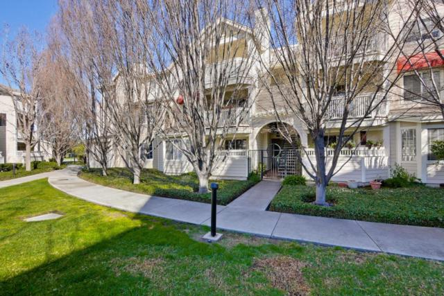 604 Arcadia Ter 103, Sunnyvale, CA 94085 (#ML81693262) :: von Kaenel Real Estate Group