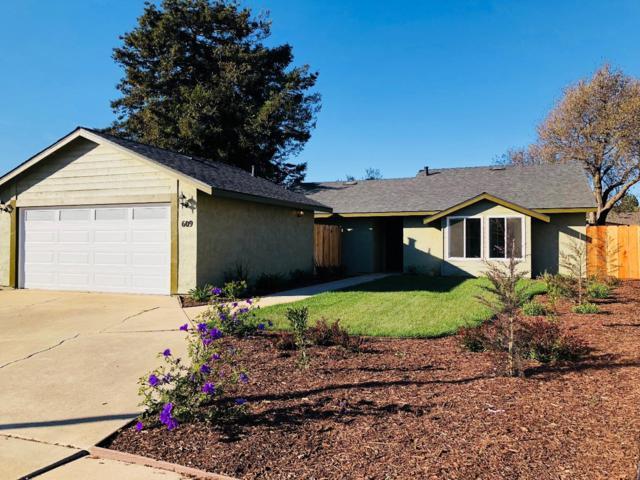 609 Andina Cir, Salinas, CA 93905 (#ML81693280) :: Intero Real Estate