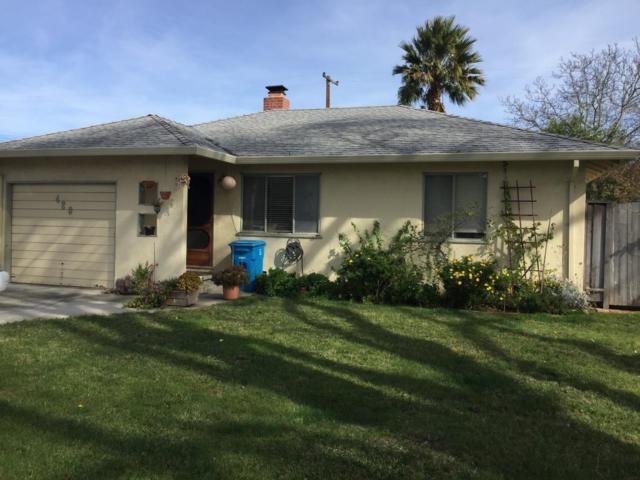 429 California St, Santa Clara, CA 95050 (#ML81693283) :: Astute Realty Inc