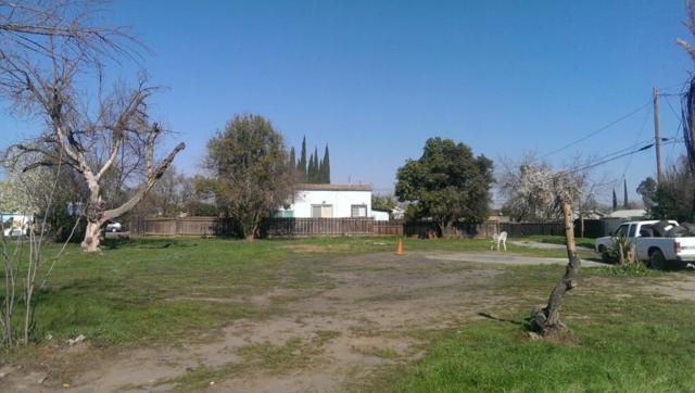 1801 E 22nd St, Merced, CA 95340 (#ML81693284) :: The Gilmartin Group
