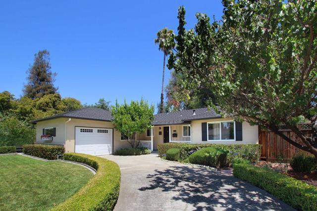 658 S Daniel Way, San Jose, CA 95128 (#ML81693285) :: Astute Realty Inc