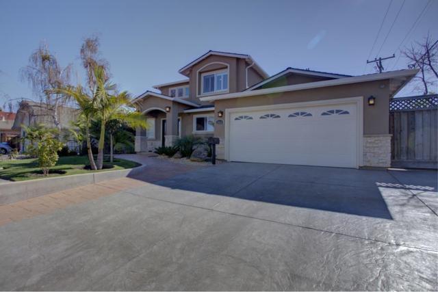 3464 Notre Dame Dr, Santa Clara, CA 95051 (#ML81693294) :: von Kaenel Real Estate Group