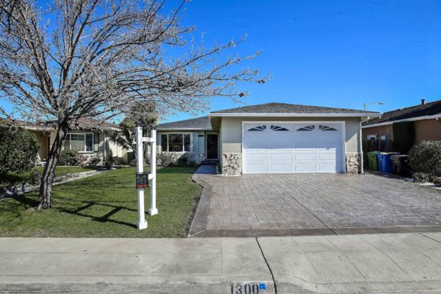 1300 Moonlight Way, Milpitas, CA 95035 (#ML81693298) :: The Kulda Real Estate Group
