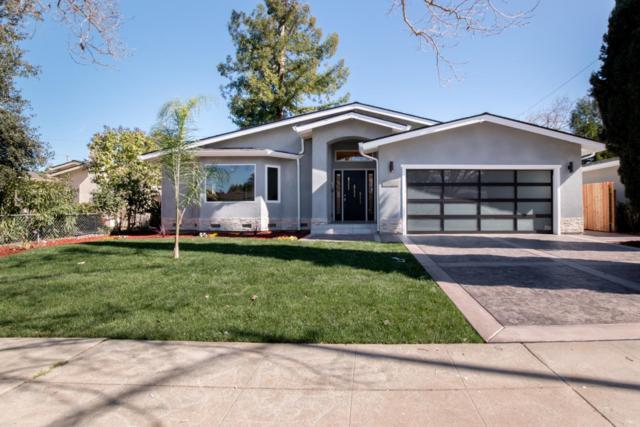 1658 Beck Dr, San Jose, CA 95130 (#ML81693302) :: The Gilmartin Group