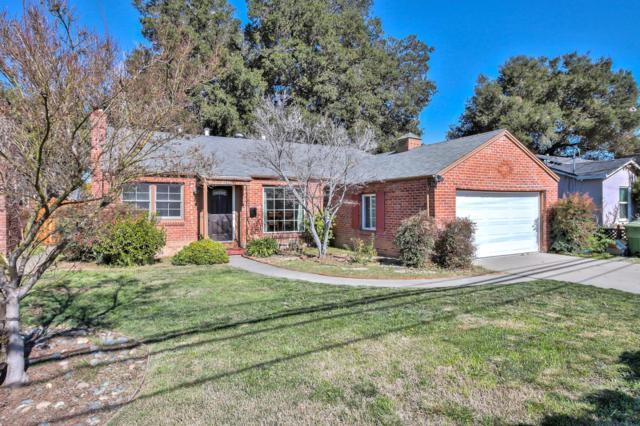 2051 Fruitdale Ave, San Jose, CA 95128 (#ML81693313) :: The Kulda Real Estate Group
