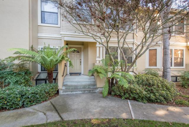 994 La Mesa Ter F, Sunnyvale, CA 94086 (#ML81693315) :: von Kaenel Real Estate Group