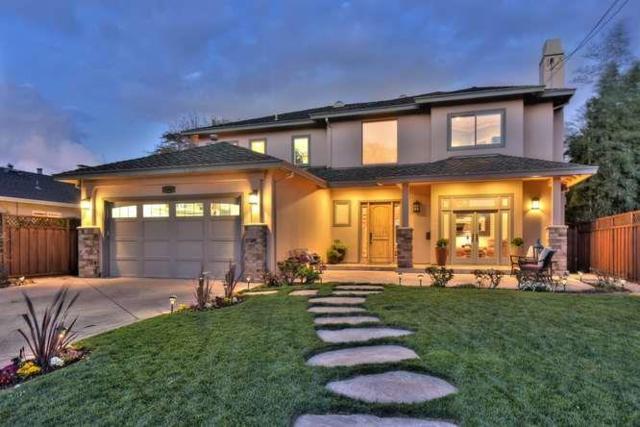 2400 Lansford Ave, San Jose, CA 95125 (#ML81693317) :: The Gilmartin Group