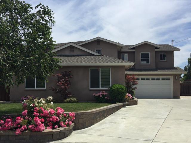 2337 Roosevelt Ct, Santa Clara, CA 95051 (#ML81693318) :: von Kaenel Real Estate Group