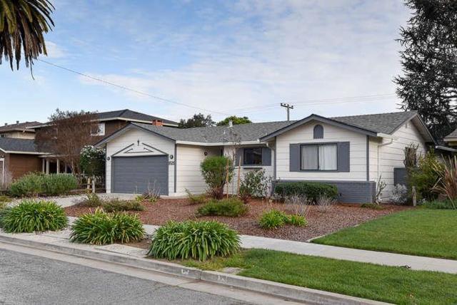 1826 Frobisher Way, San Jose, CA 95124 (#ML81693320) :: The Gilmartin Group