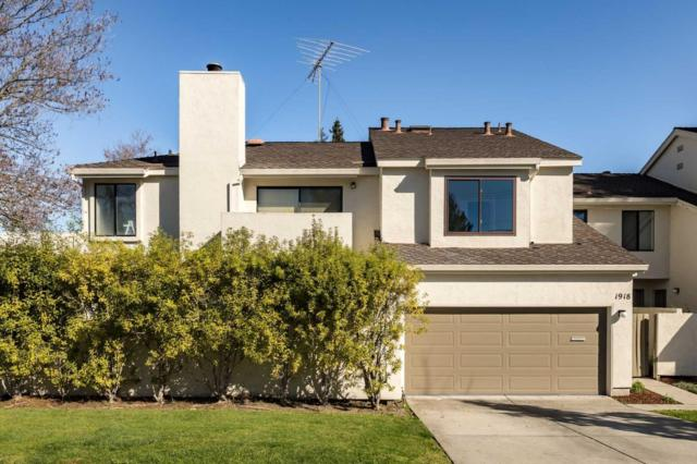 1918 Hackett Ave, Mountain View, CA 94043 (#ML81693324) :: The Gilmartin Group