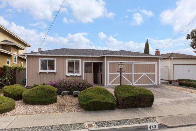 440 Flora Vista Ave, Sunnyvale, CA 94086 (#ML81693333) :: The Kulda Real Estate Group