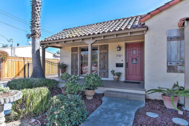 1032 Curtner Ave, San Jose, CA 95125 (#ML81693335) :: The Gilmartin Group