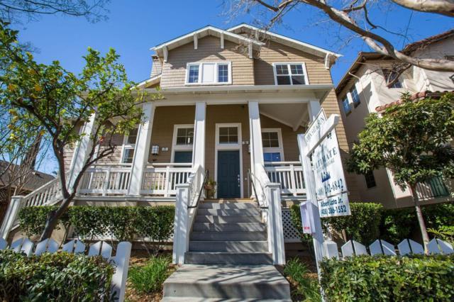 29 S Keeble Ave, San Jose, CA 95126 (#ML81693338) :: The Kulda Real Estate Group