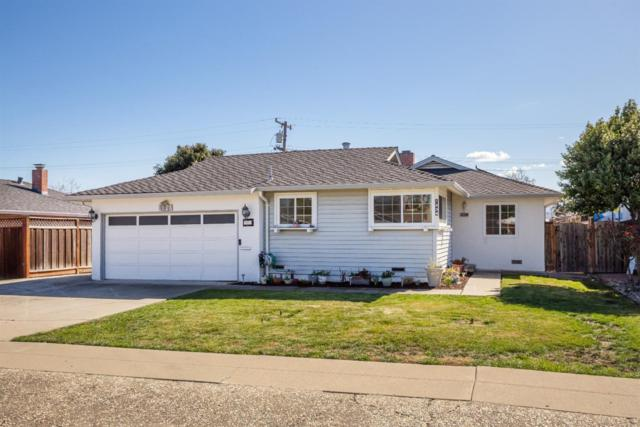 1334 Foxworthy Ave, San Jose, CA 95118 (#ML81693345) :: The Goss Real Estate Group, Keller Williams Bay Area Estates