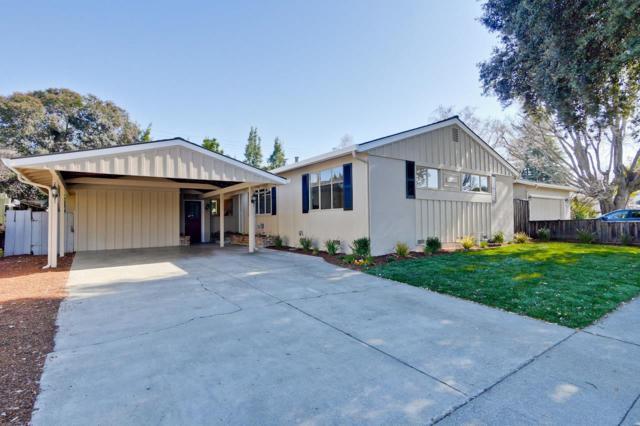 848 Peach Ave, Sunnyvale, CA 94087 (#ML81693352) :: von Kaenel Real Estate Group