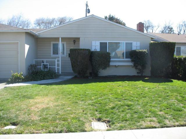 3440 Bella Vista Ave, Santa Clara, CA 95051 (#ML81693381) :: The Kulda Real Estate Group