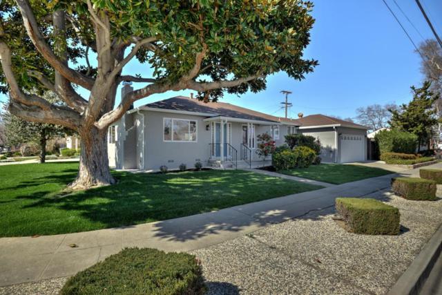 623 N Redwood Ave, San Jose, CA 95128 (#ML81693385) :: The Kulda Real Estate Group