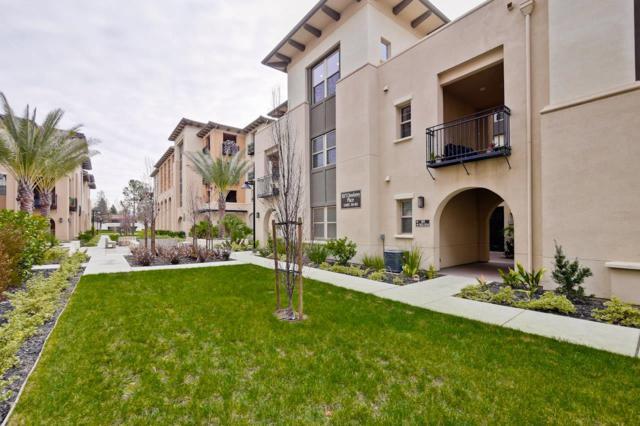 1071 Dewberry Pl 102, San Jose, CA 95131 (#ML81693387) :: The Goss Real Estate Group, Keller Williams Bay Area Estates