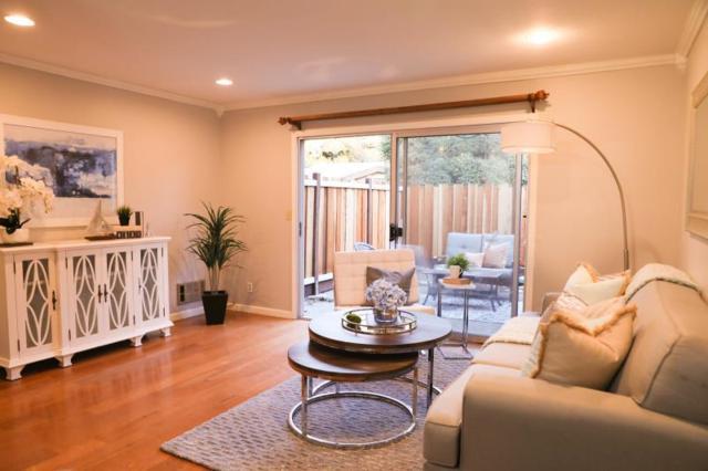 114 E Middlefield Rd B, Mountain View, CA 94043 (#ML81693389) :: The Goss Real Estate Group, Keller Williams Bay Area Estates