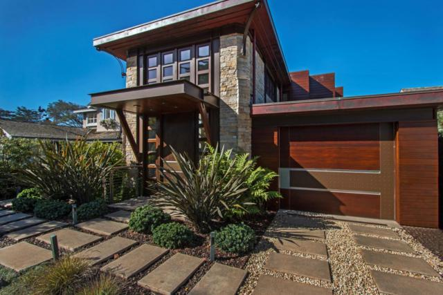 0 Carmelo 3Sw 11th Ave, Carmel, CA 93921 (#ML81693392) :: Astute Realty Inc
