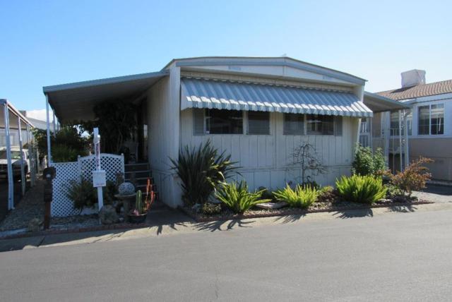 2150 Almaden Ave 38, San Jose, CA 95125 (#ML81693401) :: The Goss Real Estate Group, Keller Williams Bay Area Estates