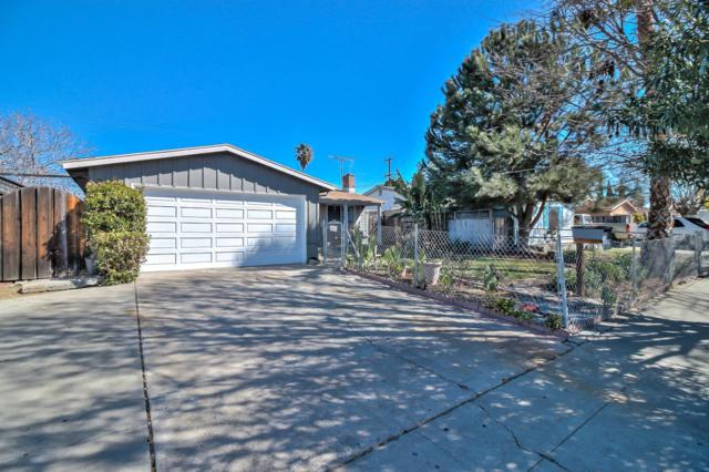 2144 Mondigo Ave, San Jose, CA 95122 (#ML81693417) :: The Goss Real Estate Group, Keller Williams Bay Area Estates