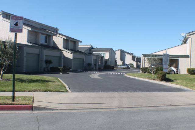 1310 Primavera St 109, Salinas, CA 93901 (#ML81693441) :: Intero Real Estate