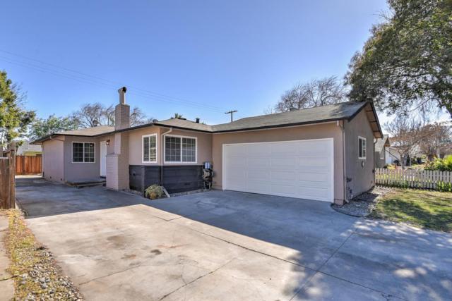 2107 Calabazas Blvd, Santa Clara, CA 95051 (#ML81693447) :: The Kulda Real Estate Group