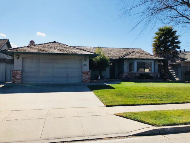 1194 Loyola Dr, Salinas, CA 93901 (#ML81693454) :: The Kulda Real Estate Group
