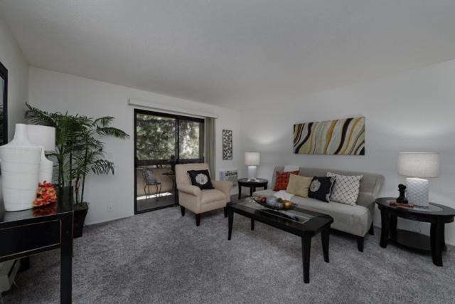 2250 Monroe St 274, Santa Clara, CA 95050 (#ML81693459) :: The Kulda Real Estate Group
