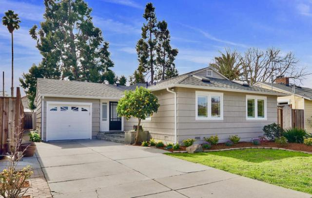 223 Vincent Dr, Mountain View, CA 94041 (#ML81693466) :: The Kulda Real Estate Group