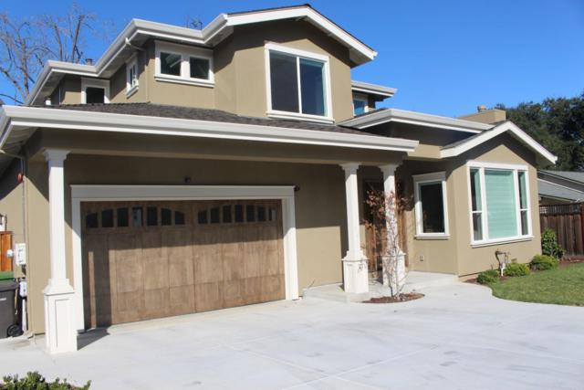 1045 Hazel Ave, Campbell, CA 95008 (#ML81693469) :: The Gilmartin Group