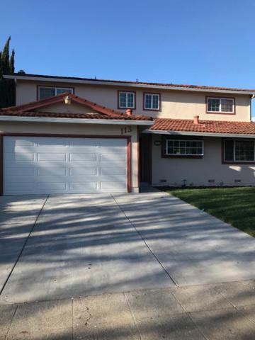 113 Washington Dr, Milpitas, CA 95035 (#ML81693470) :: The Kulda Real Estate Group