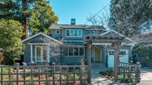 853 San Jude Ave, Palo Alto, CA 94306 (#ML81693475) :: Brett Jennings Real Estate Experts